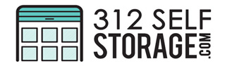Logo of 312 Self Storage of St Augustine