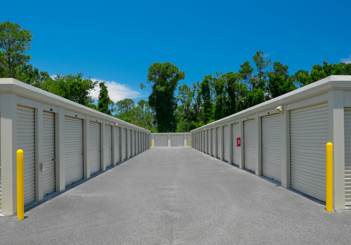 St Augustine, FL Self-Storage Units | 7 Self Storage