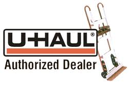 Authorized U-haul dealer in St Petersburg and Clearwater Florida